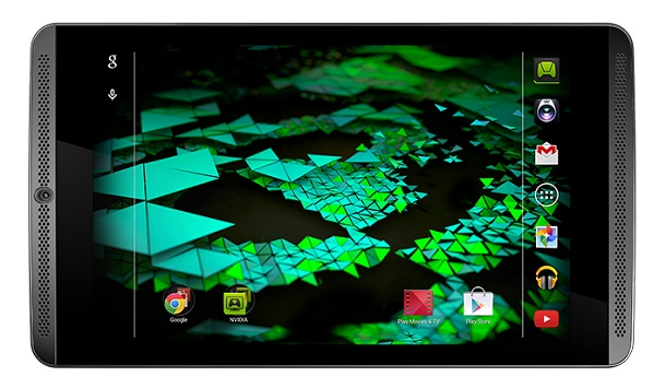 NVIDIA SHIELD Tablet official12
