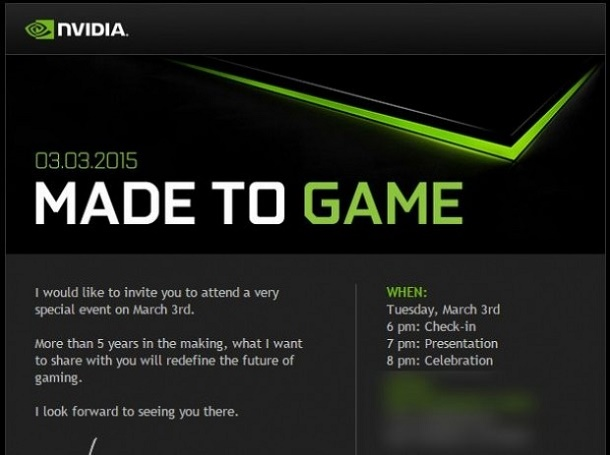 NVIDIA new tegra shield
