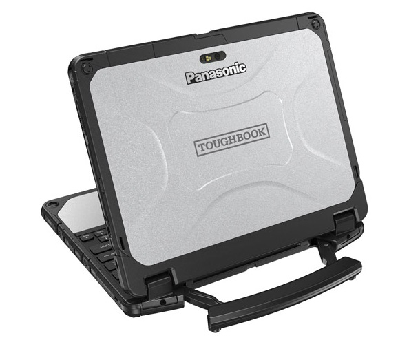 Panasonic Toughbook 20 5