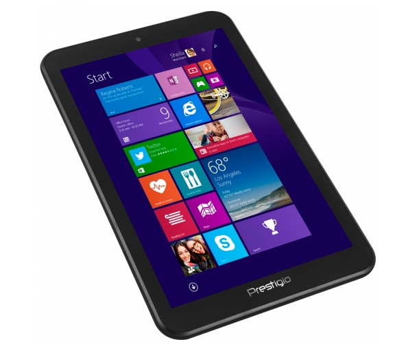 Prestigio MultiPad Visconte Quad2