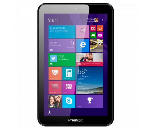 Prestigio MultiPad Visconte Quad3