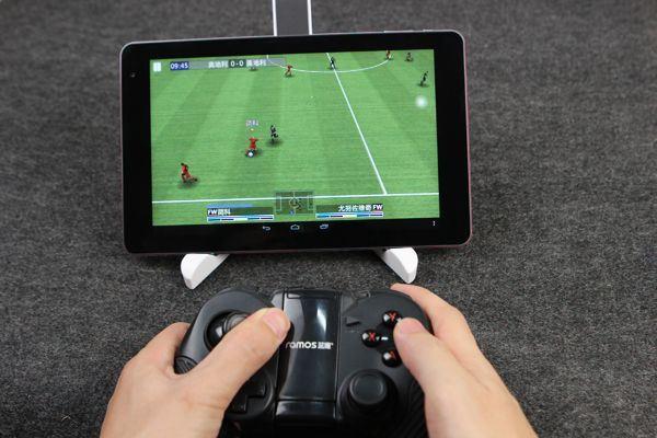 Ramos i9 Gaming Edition Tablet – игровой планшет, позволяющий выбирать ОС