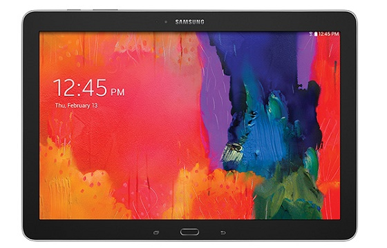 Samsung GALAXY NotePRO 12.2 3