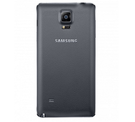 Samsung GALAXY Note 4 official4