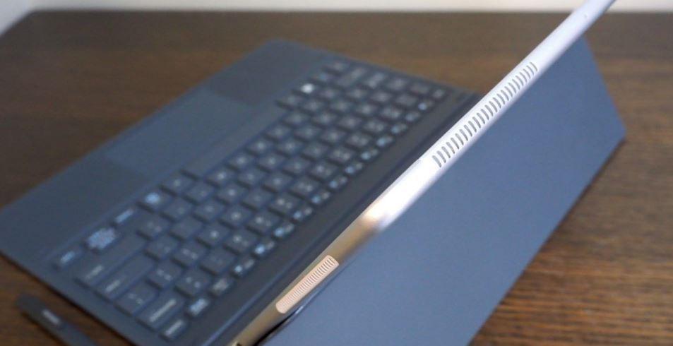 Samsung Galaxy Book: обзор изображение