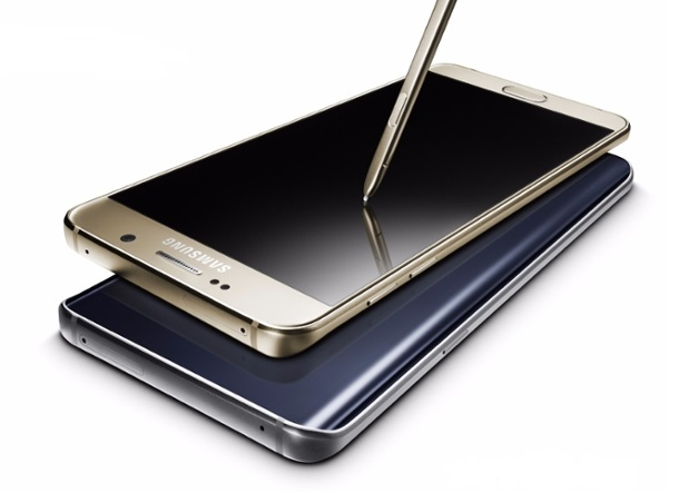 Samsung Galaxy Note 5 18