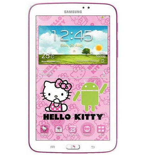 Samsung Galaxy Tab 3 7.0 Hello Kitty Edition