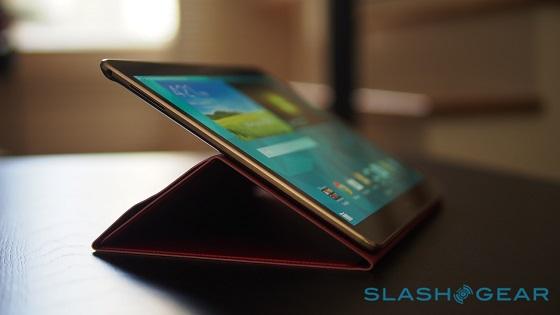 Samsung Galaxy Tab S 10.5 rev12