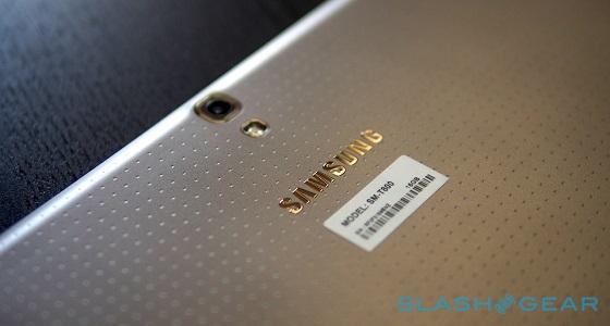 Samsung Galaxy Tab S 10.5 rev15