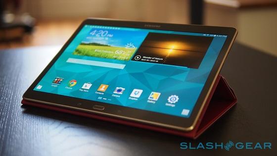 Samsung Galaxy Tab S 10.5 rev17