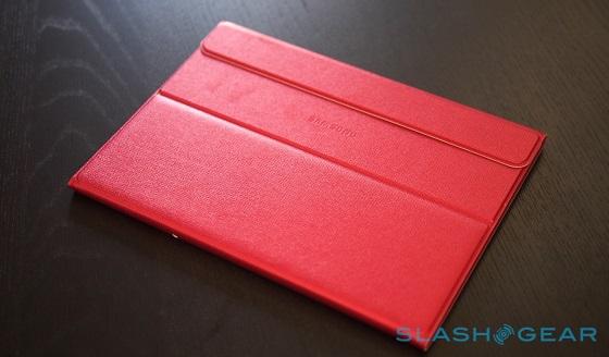Samsung Galaxy Tab S 10.5 rev19