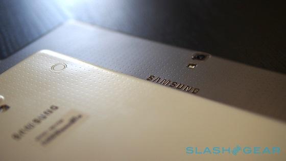Samsung Galaxy Tab S 10.5 rev2