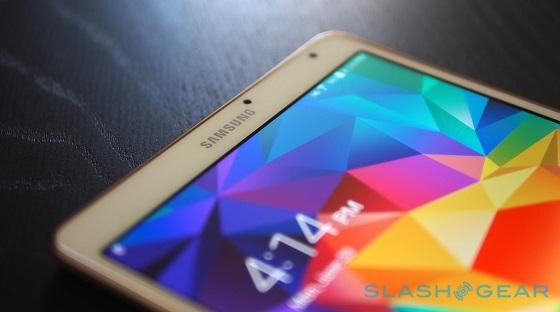 Samsung Galaxy Tab S 10.5 rev23