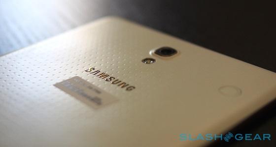 Samsung Galaxy Tab S 10.5 rev25