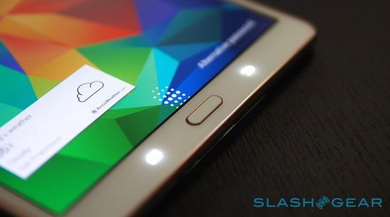 Samsung Galaxy Tab S 10.5 rev26