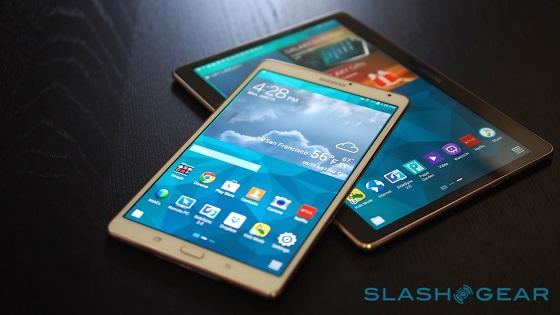 Samsung Galaxy Tab S 10.5 rev27