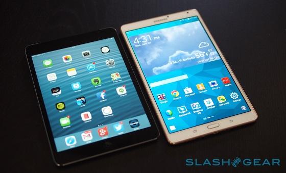 Samsung Galaxy Tab S 10.5 rev28
