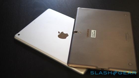 Samsung Galaxy Tab S 10.5 rev31