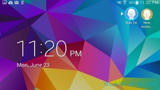 Samsung Galaxy Tab S 10.5 rev32
