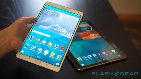 Samsung Galaxy Tab S 10.5 rev6