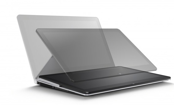 Sony VAIO Fit A multi-flip 3