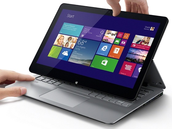 Sony Vaio Fit 11A Multi-Flip 2