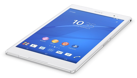 Sony Xperia Z3 Tablet Compact 15