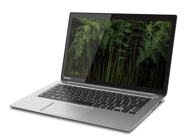 Toshiba KIRAbook 13 i7S1 Touch Ultrabook