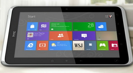 htc tablet windows 2
