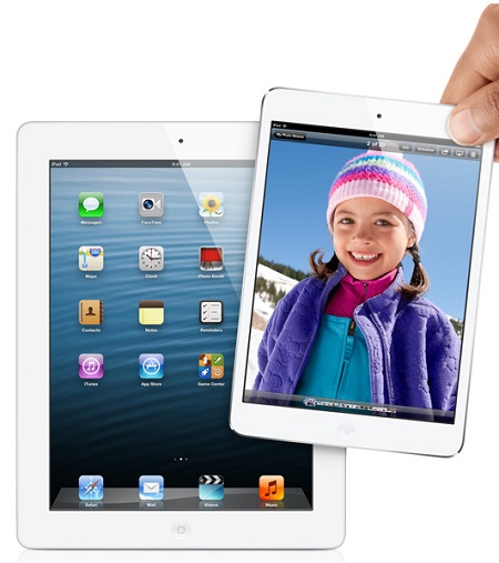 iPad Mini official 35