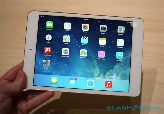 iPad mini 2 official8