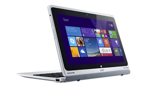 Acer Aspire Switch 10 23