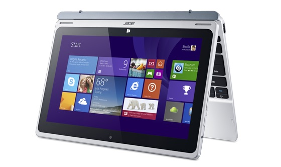 Acer Aspire Switch 10 25