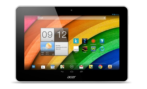 Acer Iconia A3 2