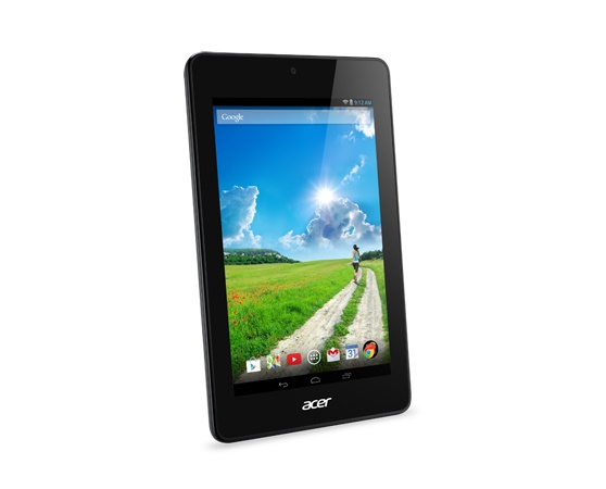 Acer Iconia One 7 16