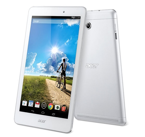 Acer Iconia Tab 8 2