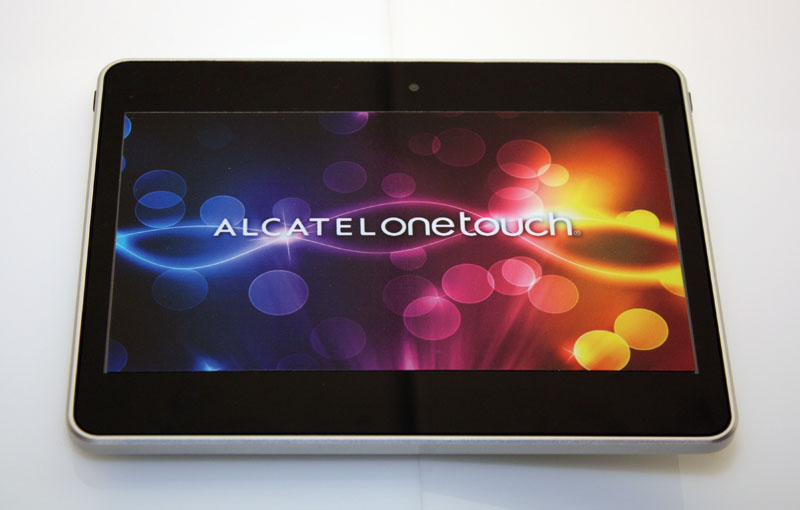 Alcatel One Touch Tab T20