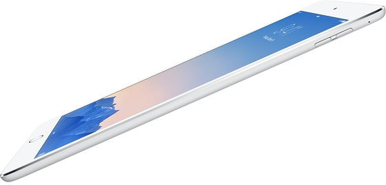 Apple iPad Air 2 official