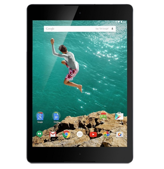 Google Nexus 9 official11