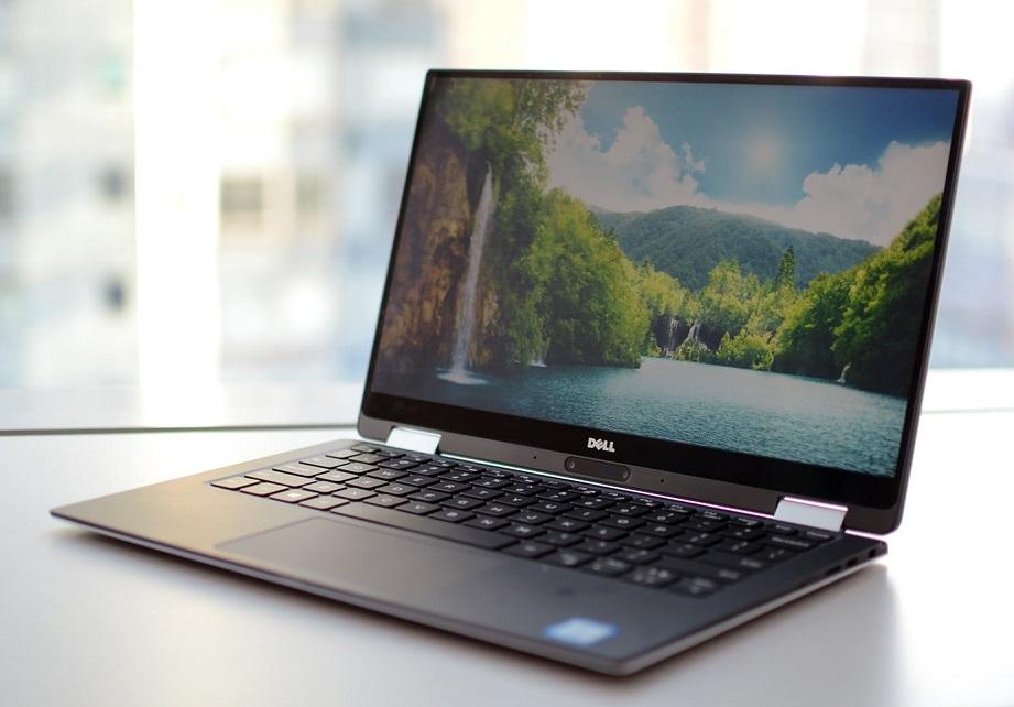 Лучший ноутбук для работы с фотографией