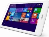 Windows-планшет Acer Iconia Tab 8 W уже в российских магазинах