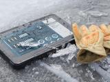 Dell представила планшет Latitude 12 Rugged Tablet для использования в экстремальных условиях