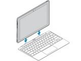 Dell работает над 10-дюймовым Windows-планшетом Venue 10 Pro 5055