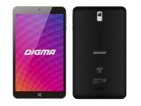 Представлен 8-дюймовый планшет Digma EVE 8.2 3G на базе Windows 8.1