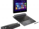 Fujitsu начинает продажи планшета-трансформера Stylistic Q665 в России