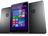 HP представила планшет Pro Tablet 608 с QXGA-экраном