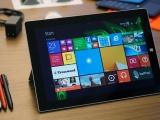 Состоялся официальный анонс планшета Microsoft Surface 3